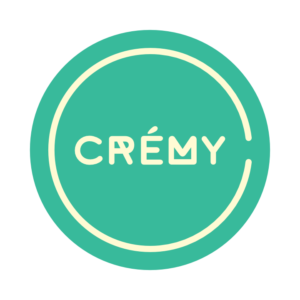 logo patisserie Cremy