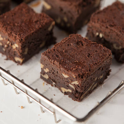 brownies Crémy